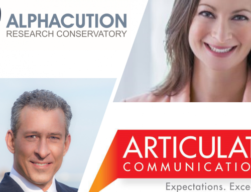 Alphacution Podcast Series Ep3 – Capital Markets' Digital Transformation
