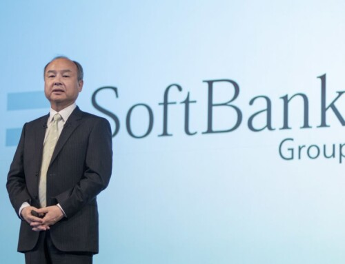 SoftBank: Nasdaq Whale Files First 13F Report