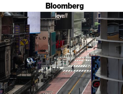 Alphacution Press: Bloomberg on Jane Street, DRW Revenue