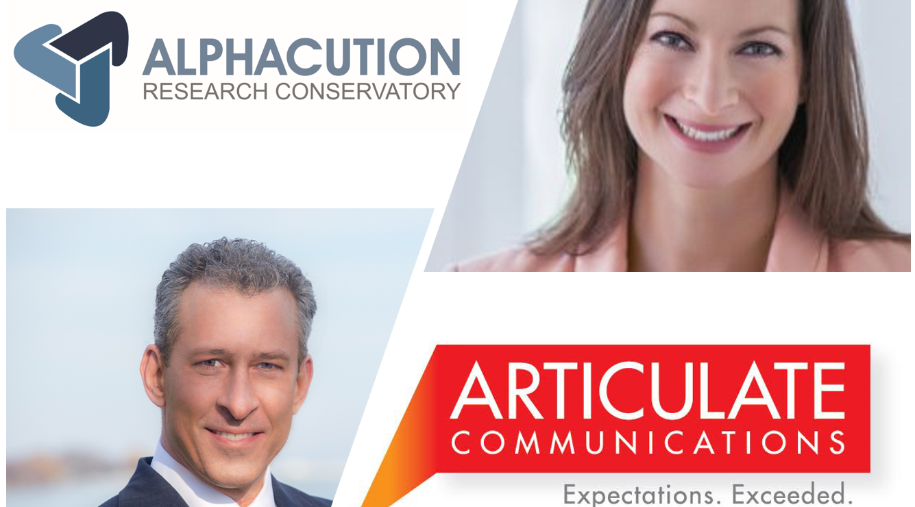Alphacution Podcast Series Ep4 – Technology for Financial Services: Hyped vs. Overhyped