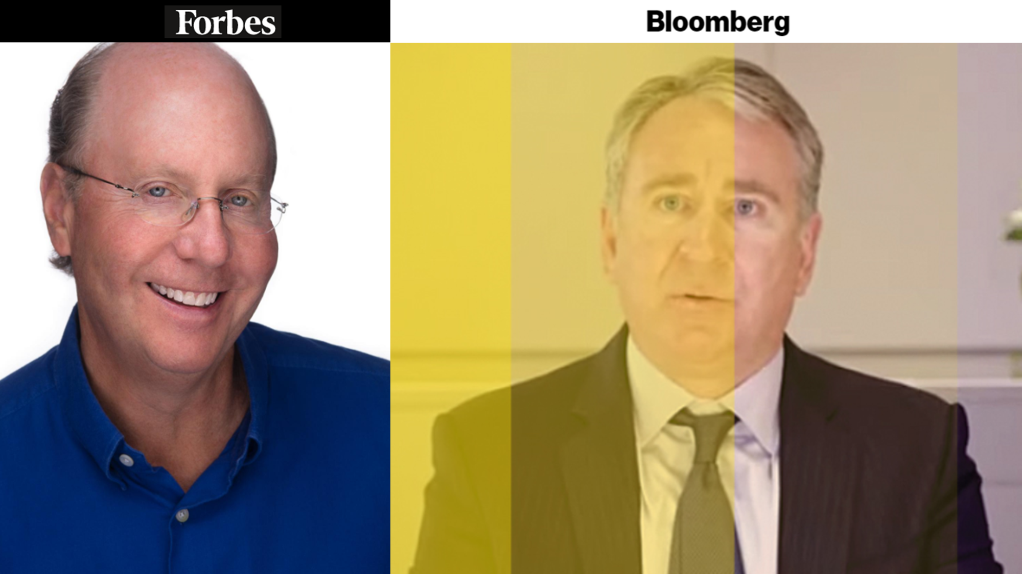 Bloomberg, Forbes: Alphacution Scores Press Twofer